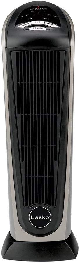 Lasko 751320 Ceramic Tower Space Heater