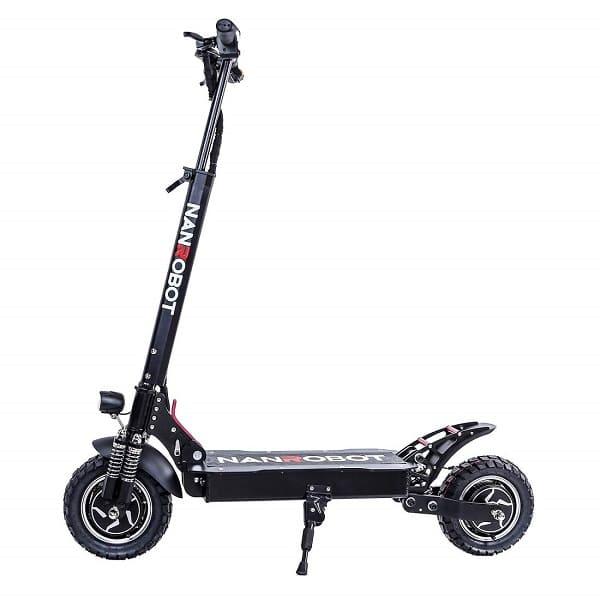 NANROBOT D4+ Scooter