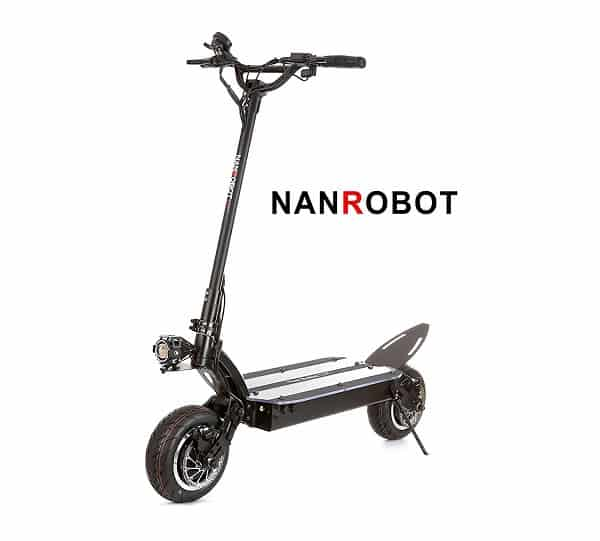 NanRobot LS7 Scooter