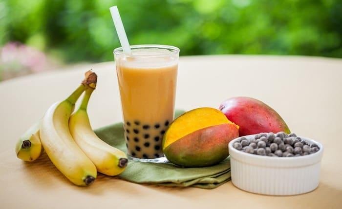 mango-smoothie-bubble-tea