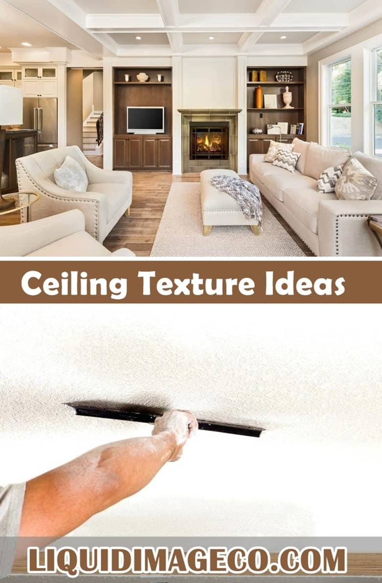 Ceiling Textures Ideas from liquid image