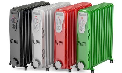 Best Oil Heaters