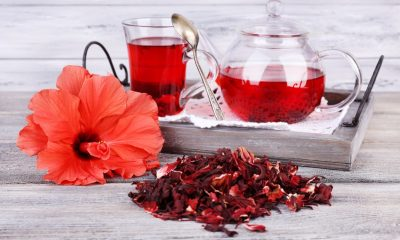 Hibiscus Tea Side Effects