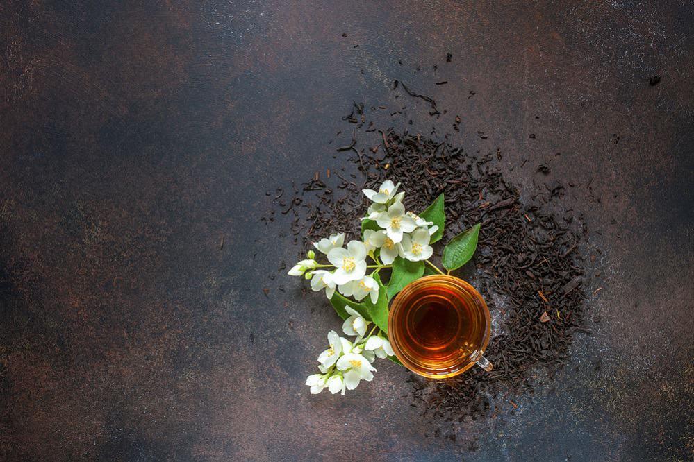 Jasmine Tea Caffeine
