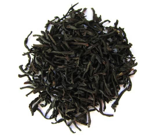 CEYLON EARL GREY BLACK TEA