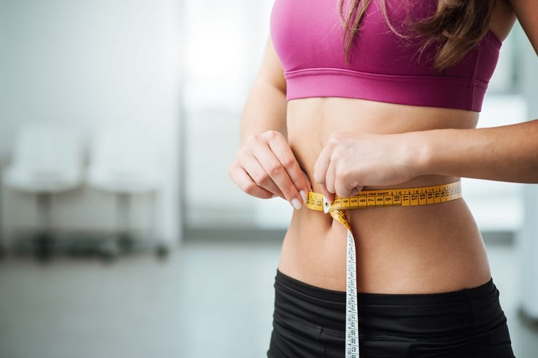 Iaso tea is good for Sustained Weight Loss