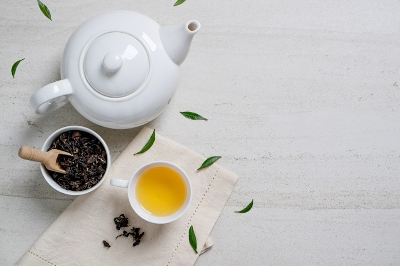 Why Choose The Republic of Tea